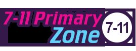 Primary 7 - 11 Zone